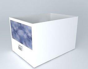 3D model niveaorkut psycology clinic clínica