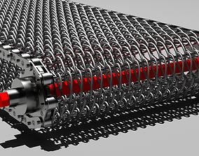Conveyor Belt 3D print model