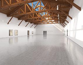 3D Art Gallery home