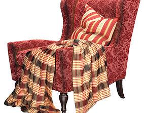 3D Sofia Chair