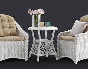 3D outdoorfurniture Outdoor furnitures 14