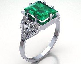 Ring model 411 3D