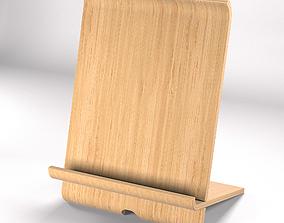 3D model IKEA mobile phone holder