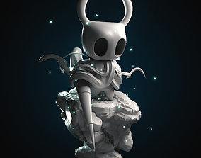 Hollow Knight Figurine 3D Print