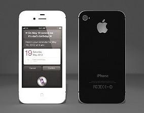 iPhone4S 3D