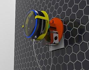 3D print model Amazon Alexa ECHO DOT 3 HOLDER