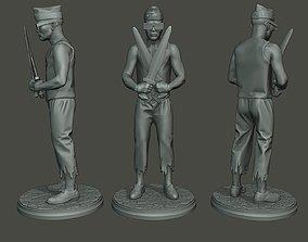 Dancing Coffin Meme C 010 3D print model