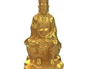 3D printable model Living Buddha Ji Gong