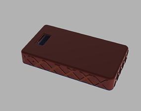 5 cell Powerback Case 3D printable model