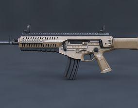3D model Beretta ARX-160