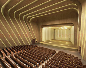 theater model realtime