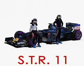 3D asset STR11