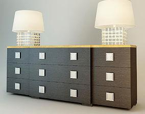 Mood Cabinet HC63 3D