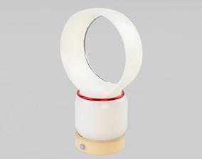 3D print model Bladeless Fan I