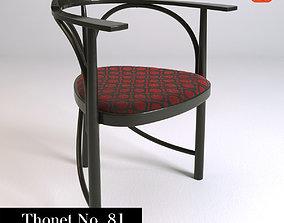 3D Thonet no81