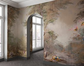 Wallpaper for variation-188 3D model