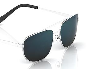 Eyeglasses for Men and Women optic 3D printable model