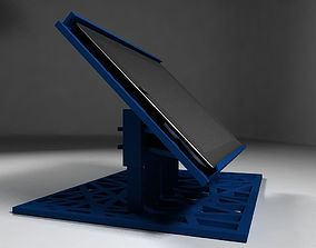 iPad Holder 3D printable model