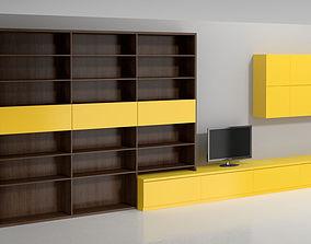 3D model furniture 32 am144