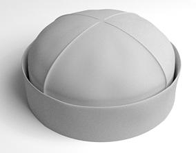 Beanie Cap 3D