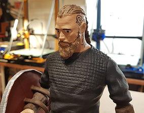 Viking Ragner 3D printable model