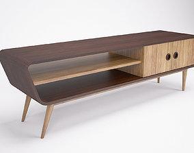 3D model TV Cabinet 170 Helsinki Series