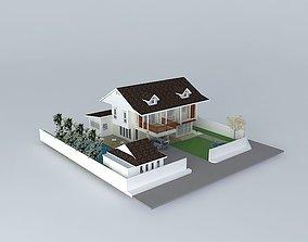 3D House 2 FL 26