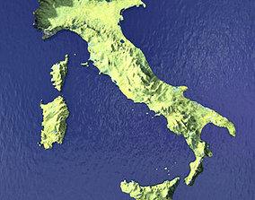 3D Italy 1