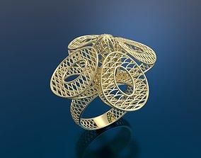 Ring ultra vision 3D print model sunglass