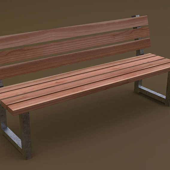 Bench 32 RR