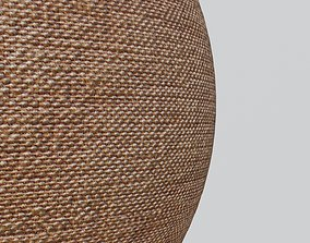 3D Sack High Detail Texture