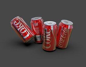 Soda Cang 3D