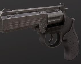 3D model MP-412 Rex