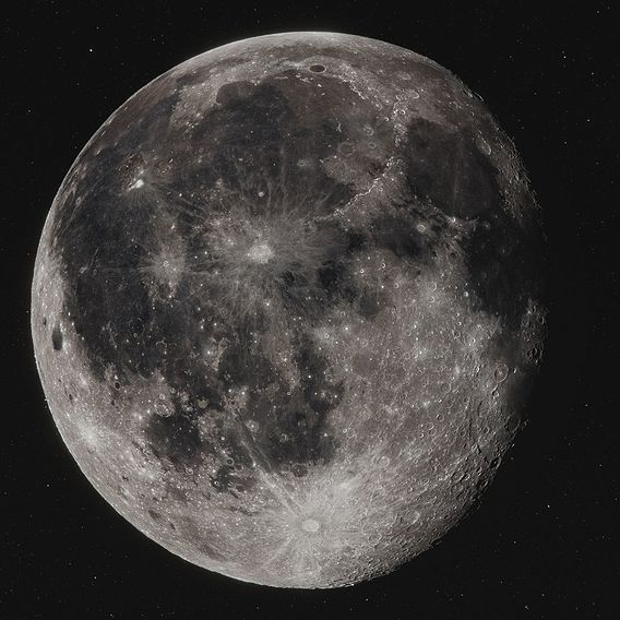 92k Moon