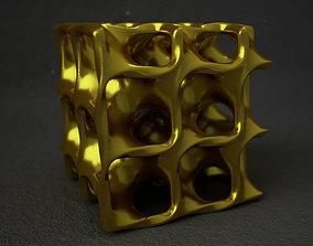 3D printable model Math Object 0074
