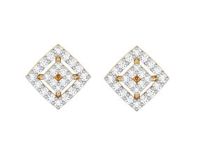 diamondearrings Women earrings 3dm render