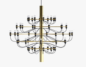 3D model Flos lamp 2097-50