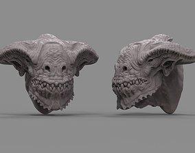 special dragon 3D print model