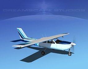 Cessna C-177RG Cardinal V08 3D