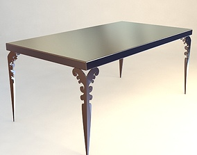 IPE Cavalli Table 3D model