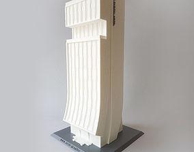 CAPITAL HOTEL 3D printable model