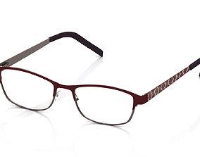 3D print model Eyeglasses for Men and Women sunglass
