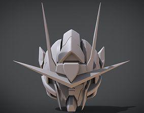 Gundam 00 7 Swords Head 3D printable model