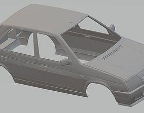 Skoda Favorit Printable Body Car