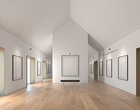3D Art Gallery 13