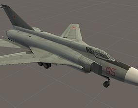 f35 Aircraft New 3D-Model